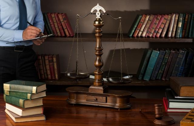 法律 イメージ