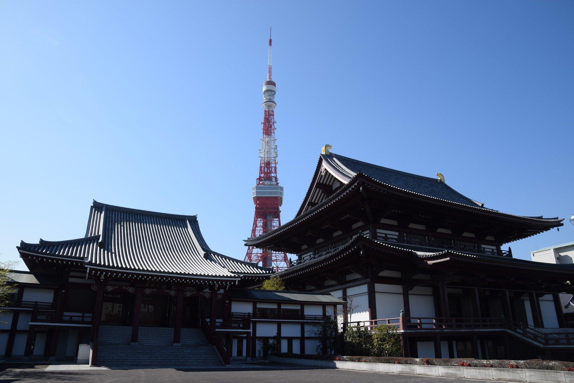 東京 納骨堂